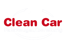 Endlogo Clean Car Neu 6